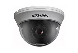 Hikvision_Dome Camera_DS-2CC51A2P