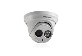 Hikvision_Network Dome Camera_DS-2CD2332-I