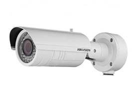 Hikvision_IP Camera_DS-2CD8253F-E