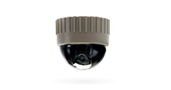 Kenpro_Dome Camera_KP-T613D