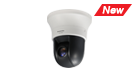 Panasonic_IP Camera_WV-SC588