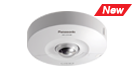 Panasonic_IP Camera_WV-SF448E