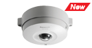 Panasonic_IP Camera_WV-SW458E