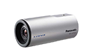 Panasonic_IP Camera_WV-SP102E