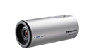 Panasonic_IP Camera_WV-SP105E
