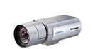 Panasonic_IP Camera_WV-SP302E