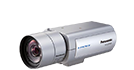 Panasonic_IP Camera_WV-SP305E