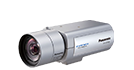 Panasonic_IP Camera_WV-SP508E