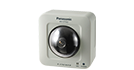Panasonic_IP Camera_WV-ST162E