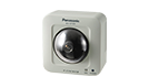 Panasonic_IP Camera_WV-ST165E